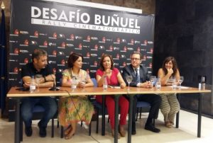 Seleccionados los 5 equipos y los actores que llenarán Teruel de cine en el I Rally Desafío Buñuel
